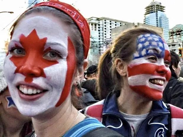 #3 Canada