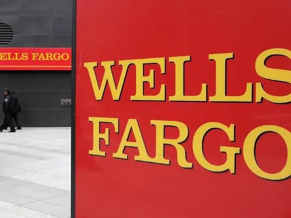 Wells Fargo & Company