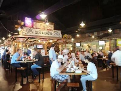 Hard Eight BBQ, Dallas/Ft. Worth