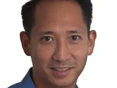 Accel Partners' Ping Li