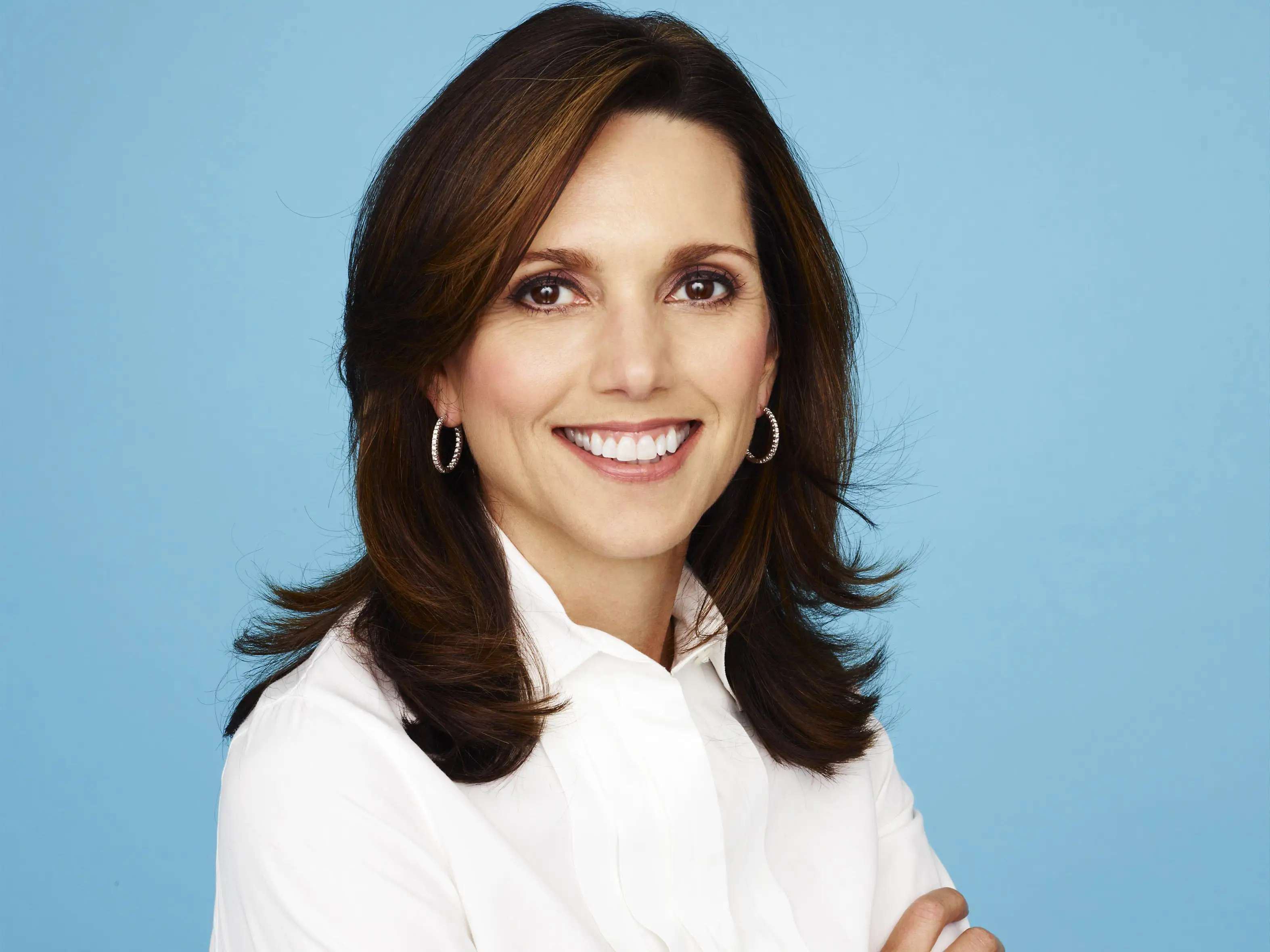 Beth Comstock, CMO at GE