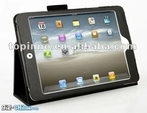 fuga iPad Mini