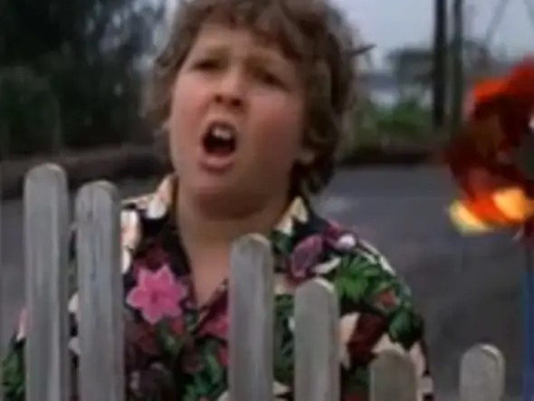 "Jeffrey Cohen starred in ""The Goonies"" as a child then faded from the public eye."