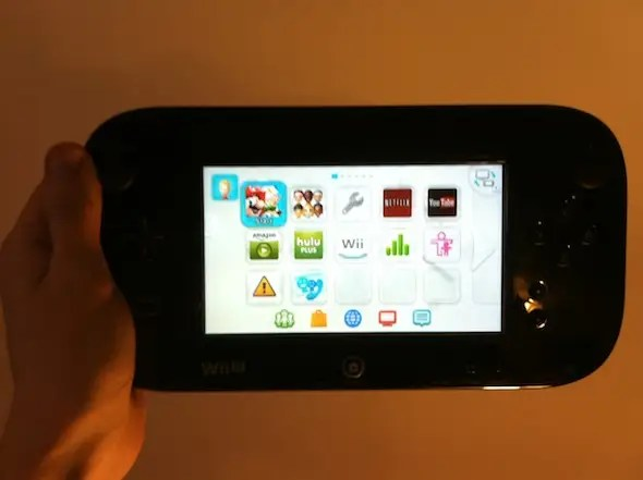 Nintendo Wii U Pictures Business Insider