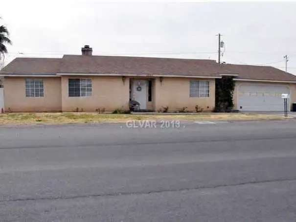 $165,000 gets you a 2,323-square-foot single-family home, like this one in Vegas Manor Tract.