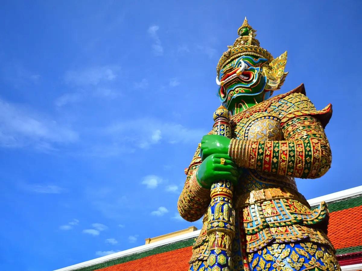 Image result for beautiful Bangkok