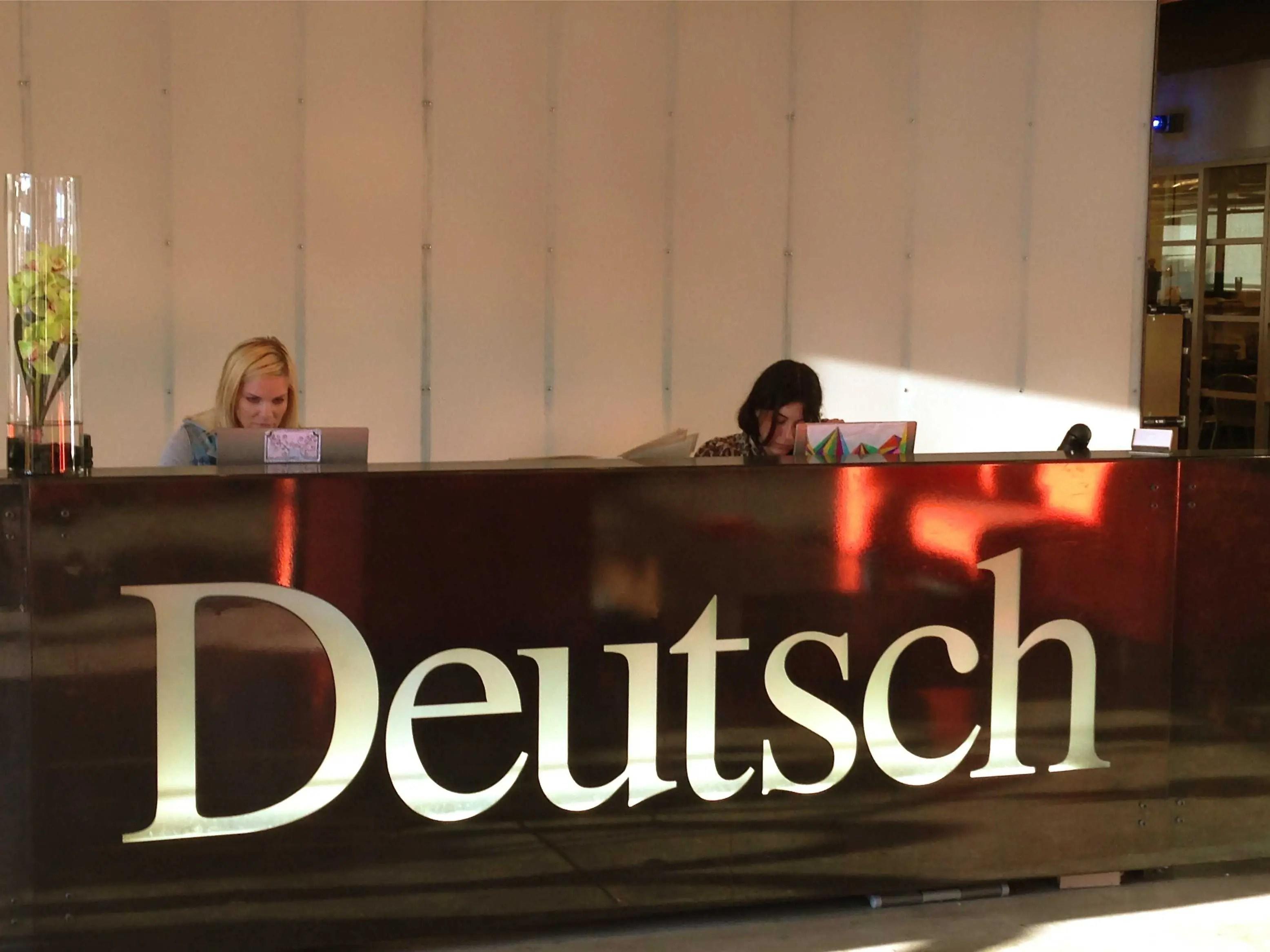 Deutsch Founder David Deutsch Has Died THE BRIEF  Business Insider