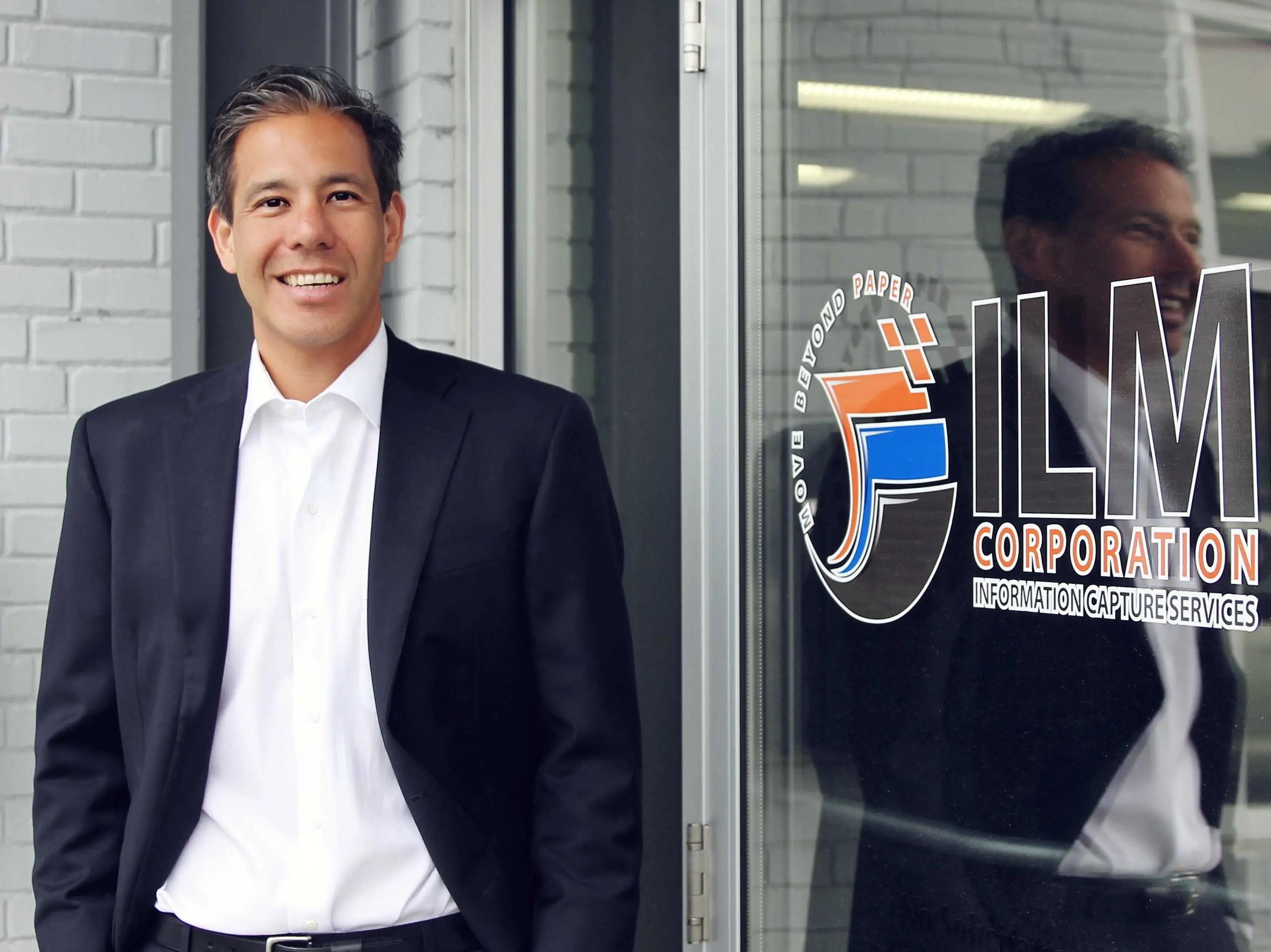 VIRGINIA: Jason Cohen, President ILM Corporation