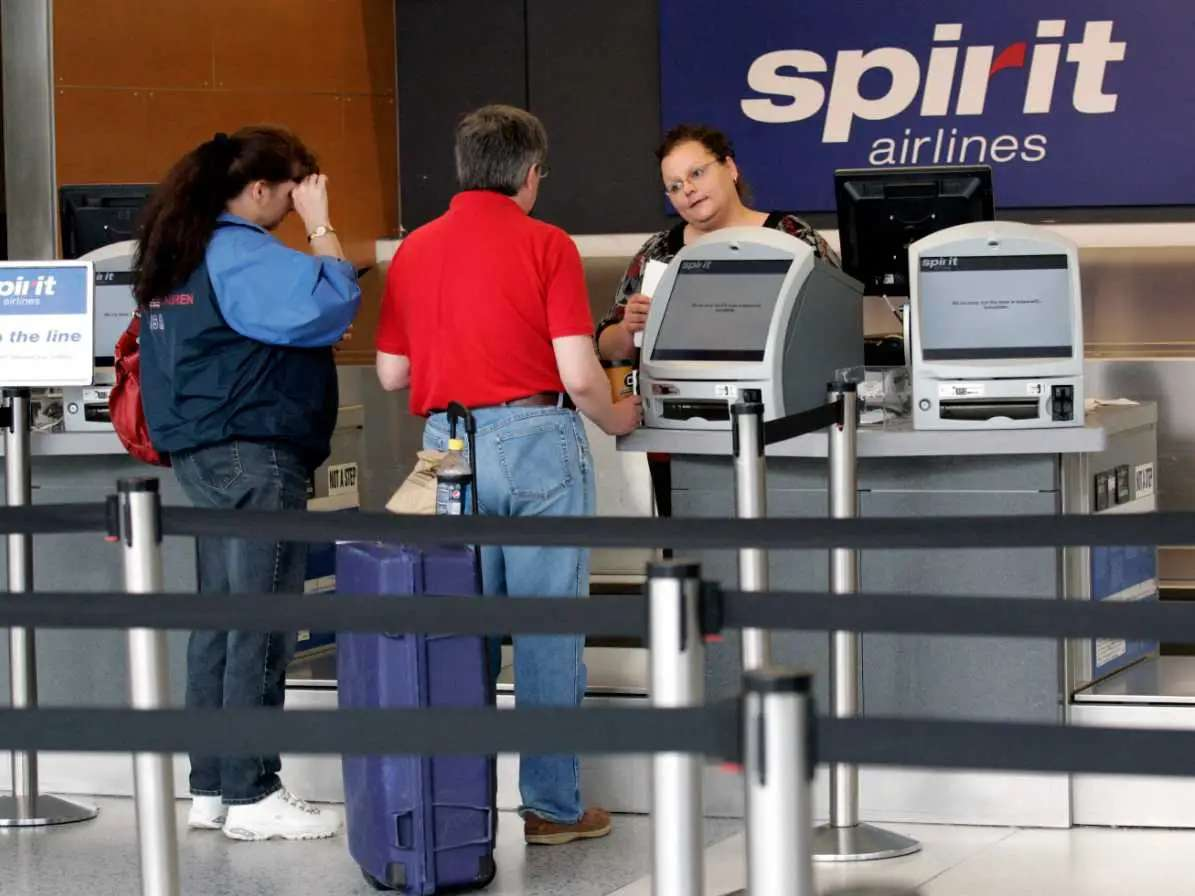 Spirit Airlines: 18% Upside