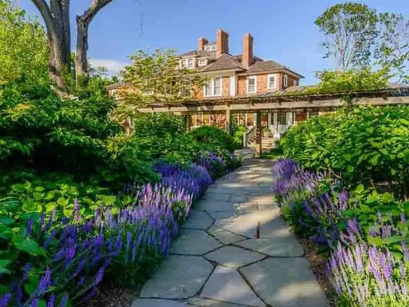 Welcome to Richard Gere's $65 million Strongheart Manor.