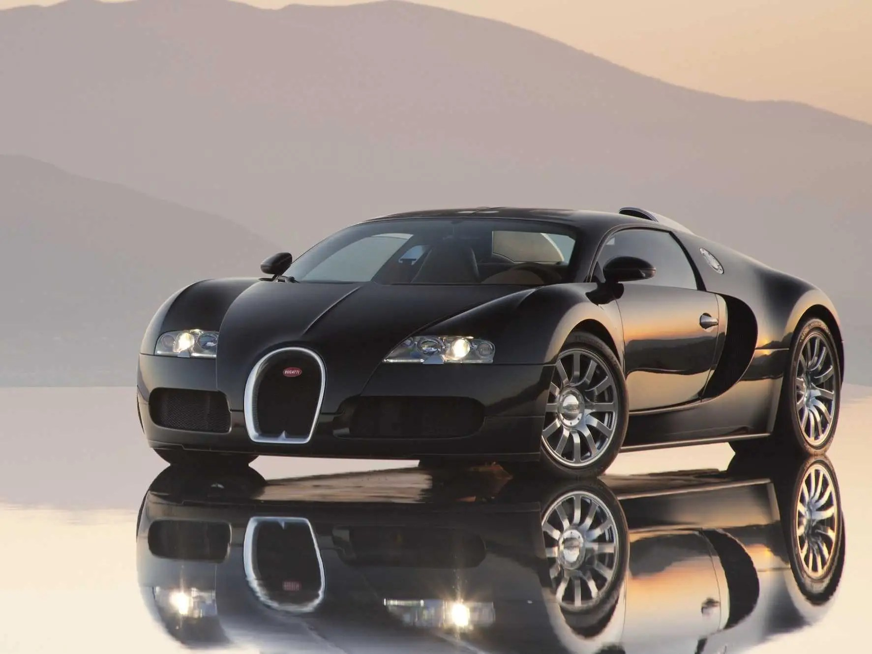 Bugatti May Lose $6 Million Per Veyron  Business Insider