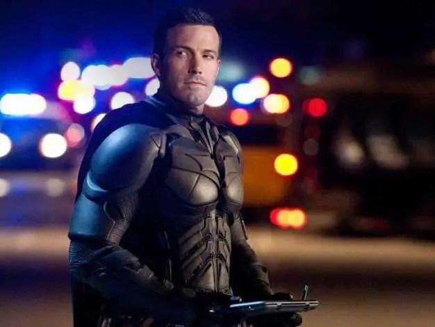 Batman Actor