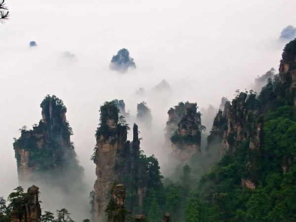 Amazing Unknown Places Visit - Business Insider