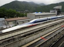 Japan Wants To Build A 'Super' Train Running From ...