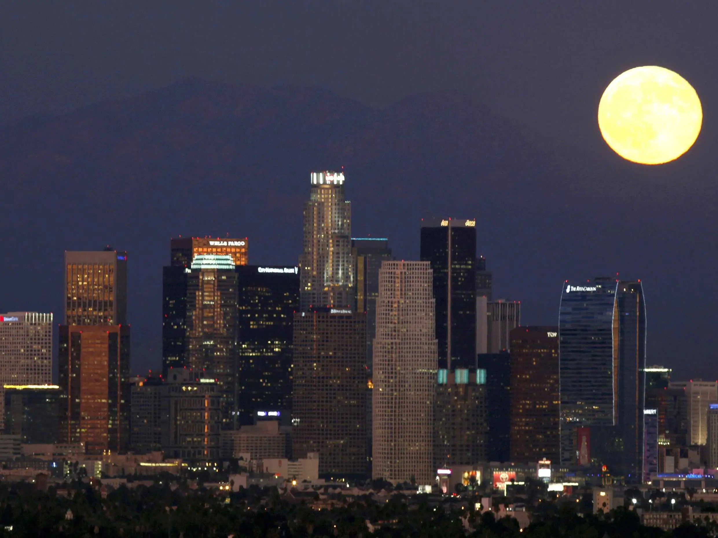 LOS ANGELES: You'd have to earn at least $72,127 to buy an average home.