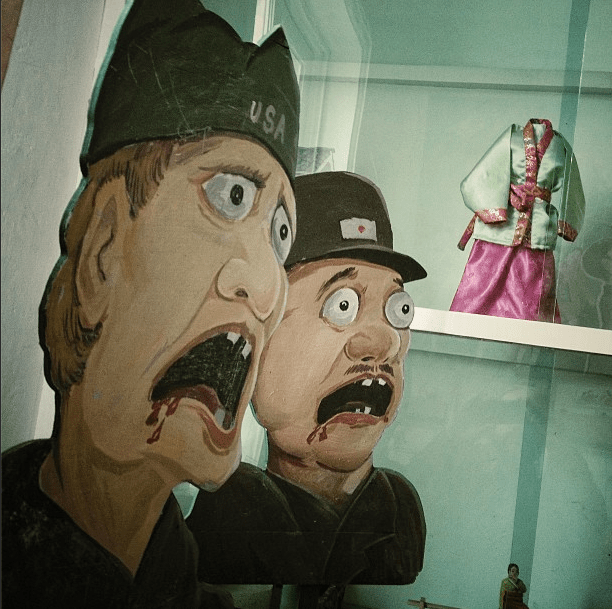 David Guttenfelder North Korea Instagram