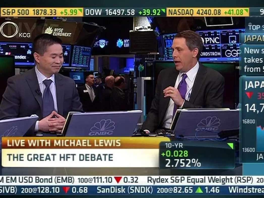 The story has prompted fierce debate on Wall Street.