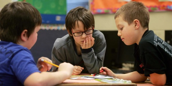 ' Biggest Problem With Common Core - Business Insider