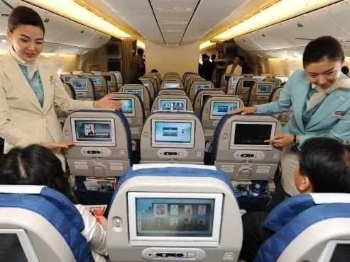 7. Korean Air