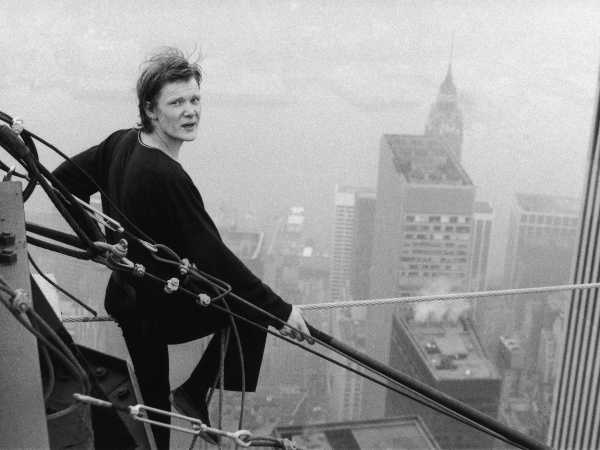 Philippe Petit Walked Twin Towers 41 Years Today - Business Insider