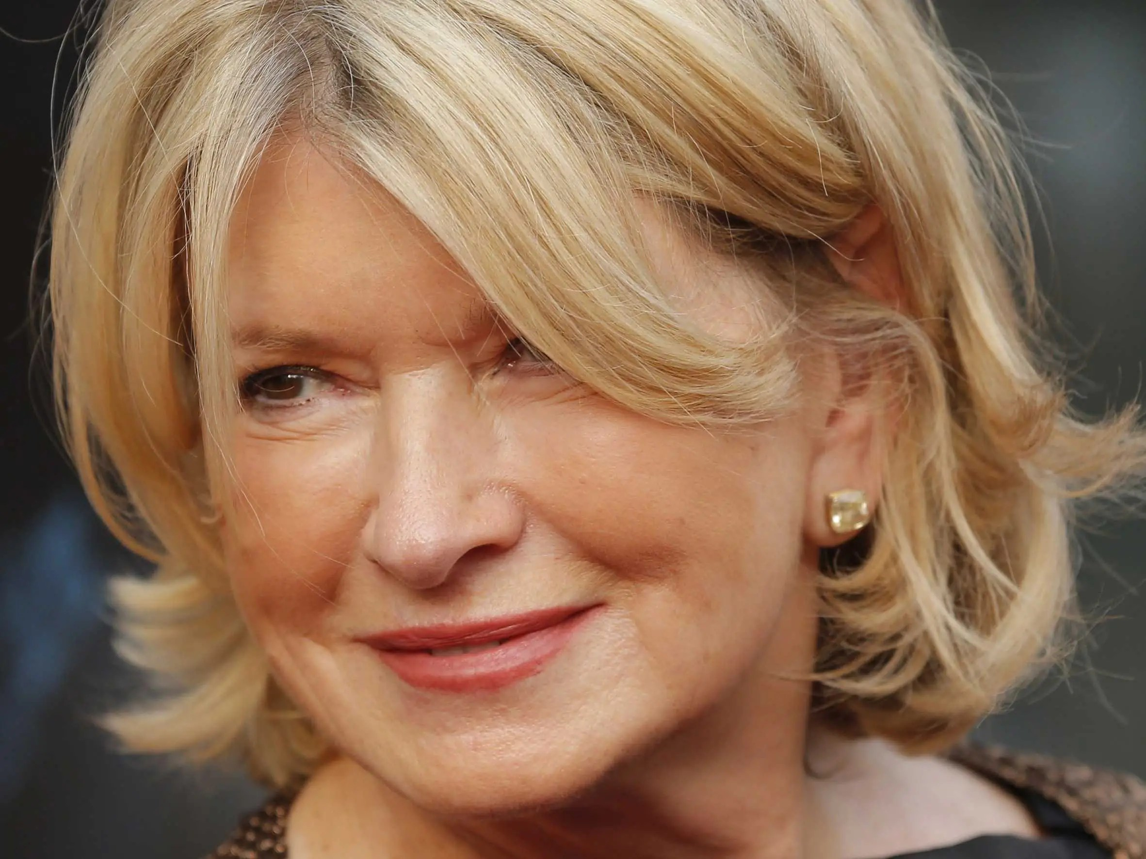 Martha Stewart Bio