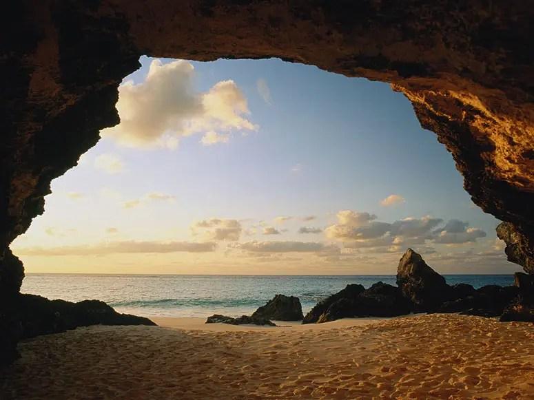 14. Bermuda