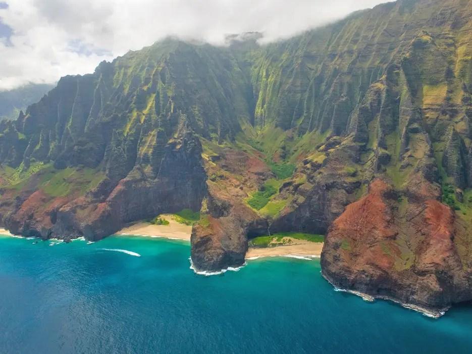 4. Kauai, Hawaii