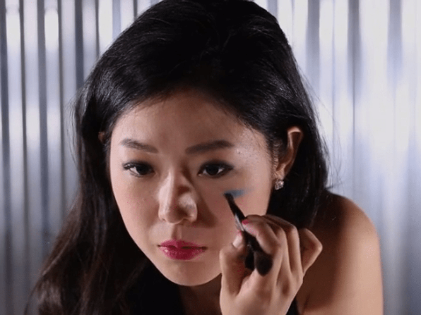 Mink lets you 3D print customized makeup from your home computer.
