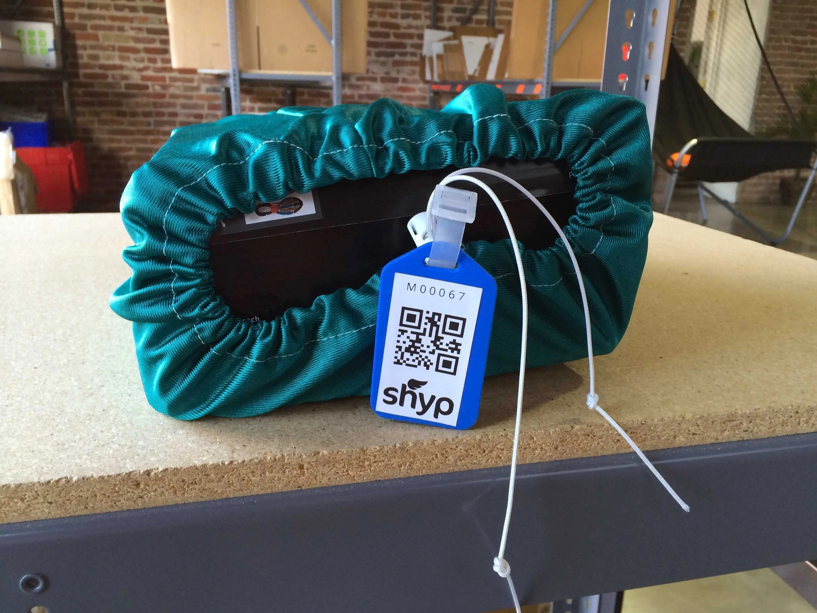 Shyp sends your packages for you, so you never have to step foot in the post office.