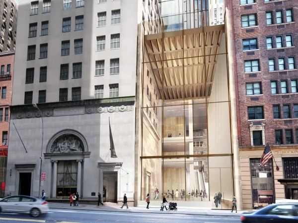 West 57th Street Taller - Business Insider