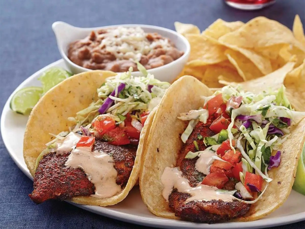 Mexican Chain Restaurants Not Chipotle