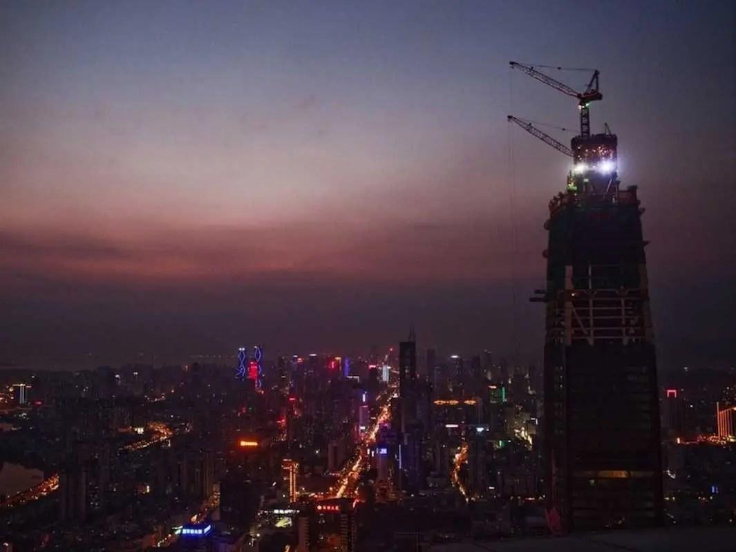 No. 8 Shenzhen, China: 11.7 million visitors