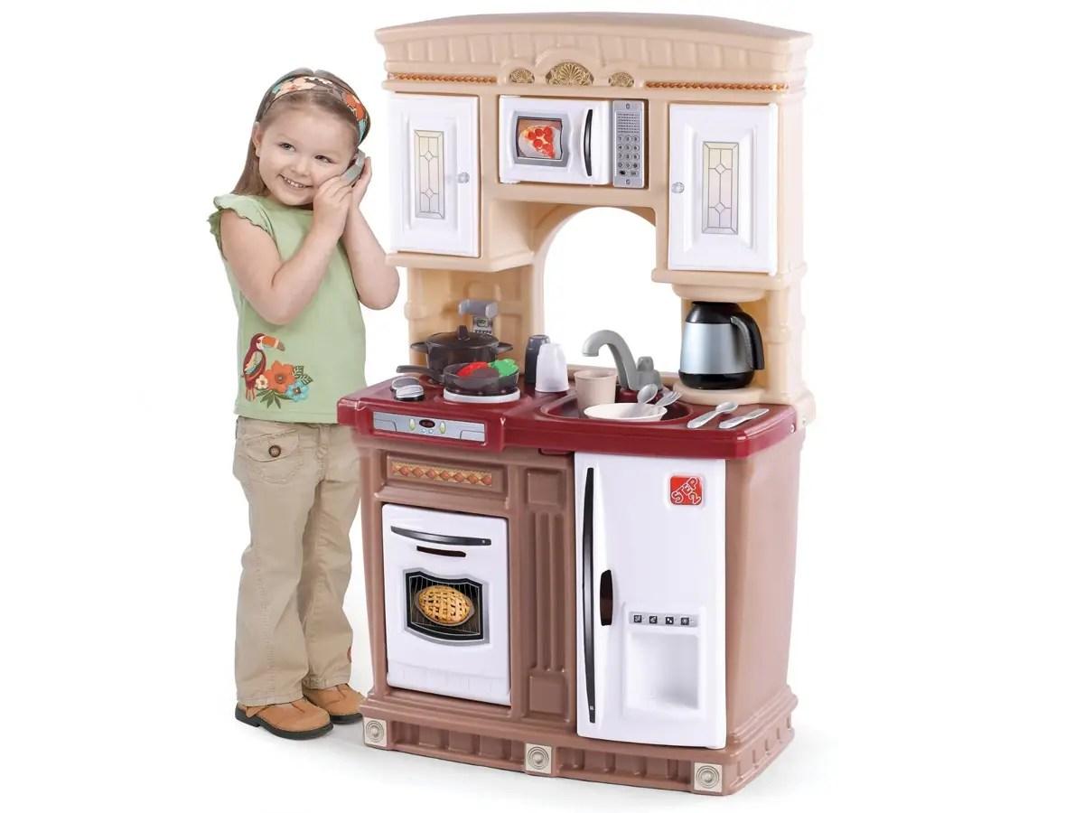 Best Play Kitchen 7 Year Old