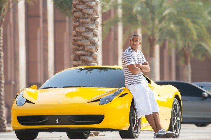 Ludacris rolled out to No. 18. The 'How Low' musician hasn't put out any super relevant music in a while, but has been known to pursue other business ventures. He also appeared in the hit movie 'Furious 7' earlier this year. All of that helped him secure $8 million.