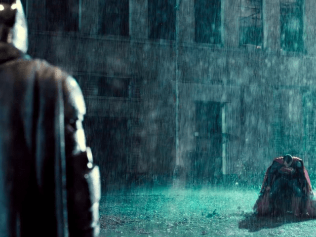 Dawn of Justice - Do You Bleed?