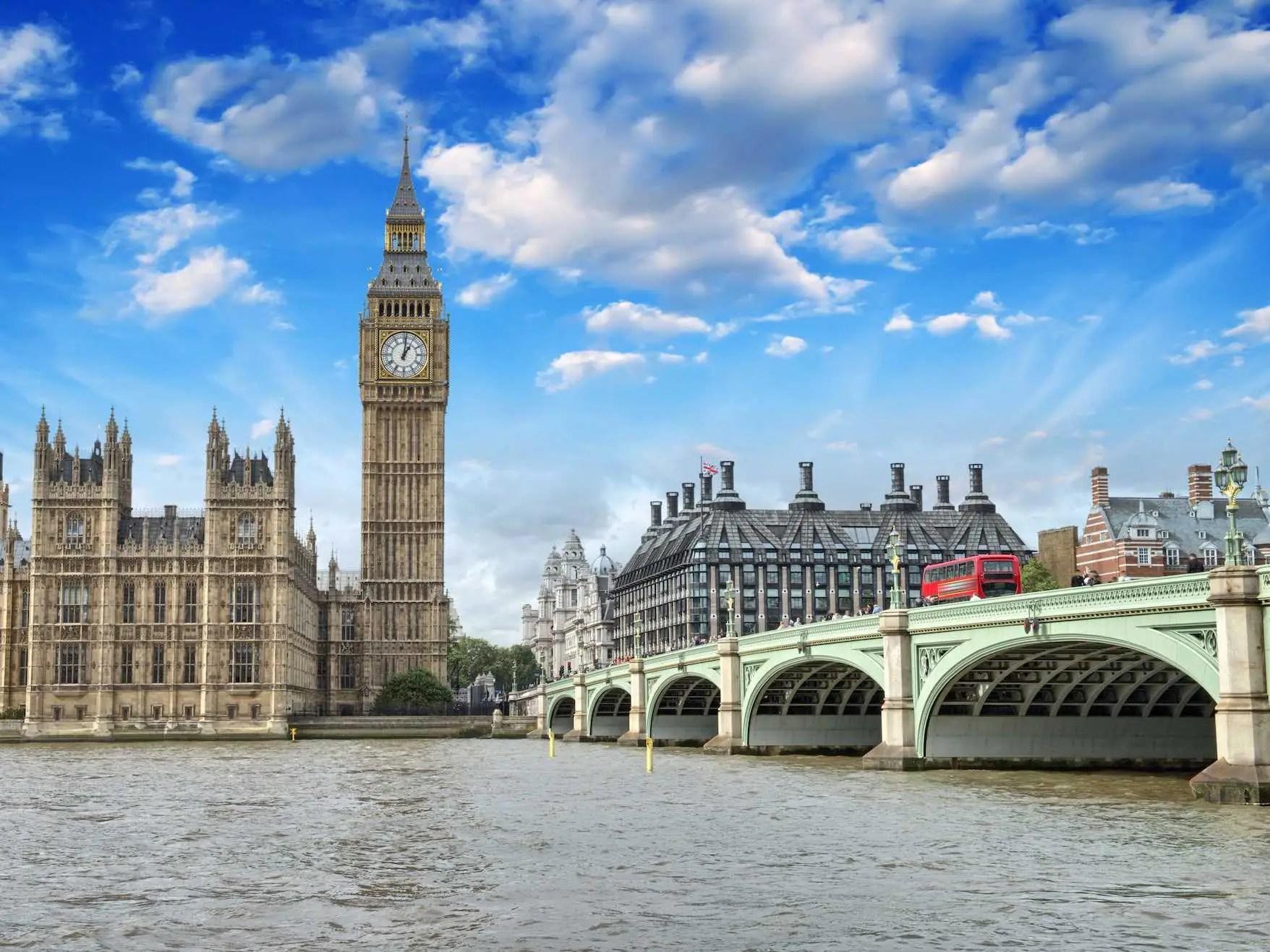 New York City vs London comparison  Business Insider