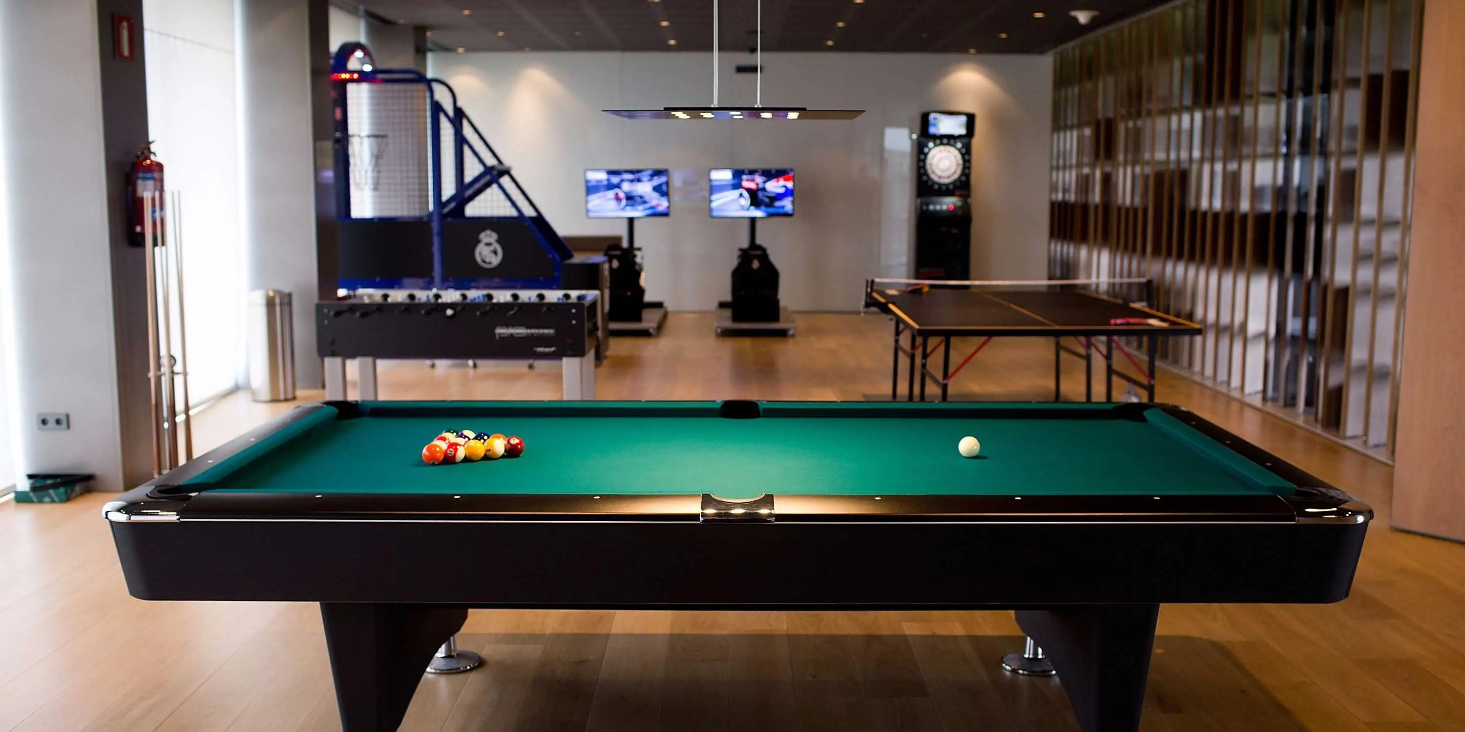19 Grownup Man Cave Essentials That Don't Say 'frat House