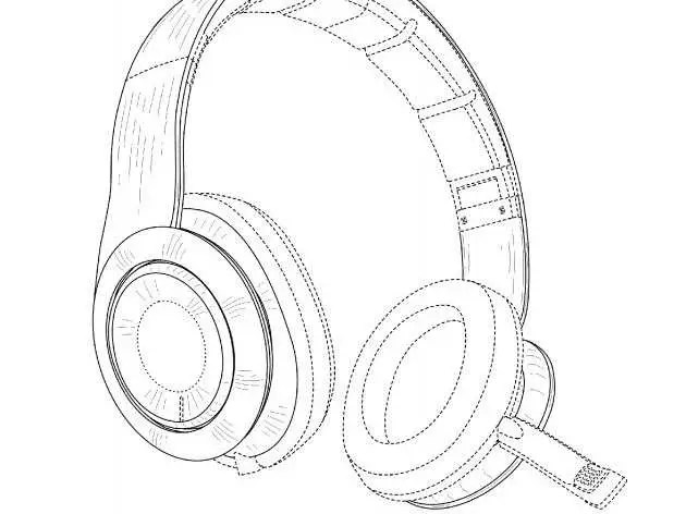 Apple just won a patent for a Beats-branded gaming headset