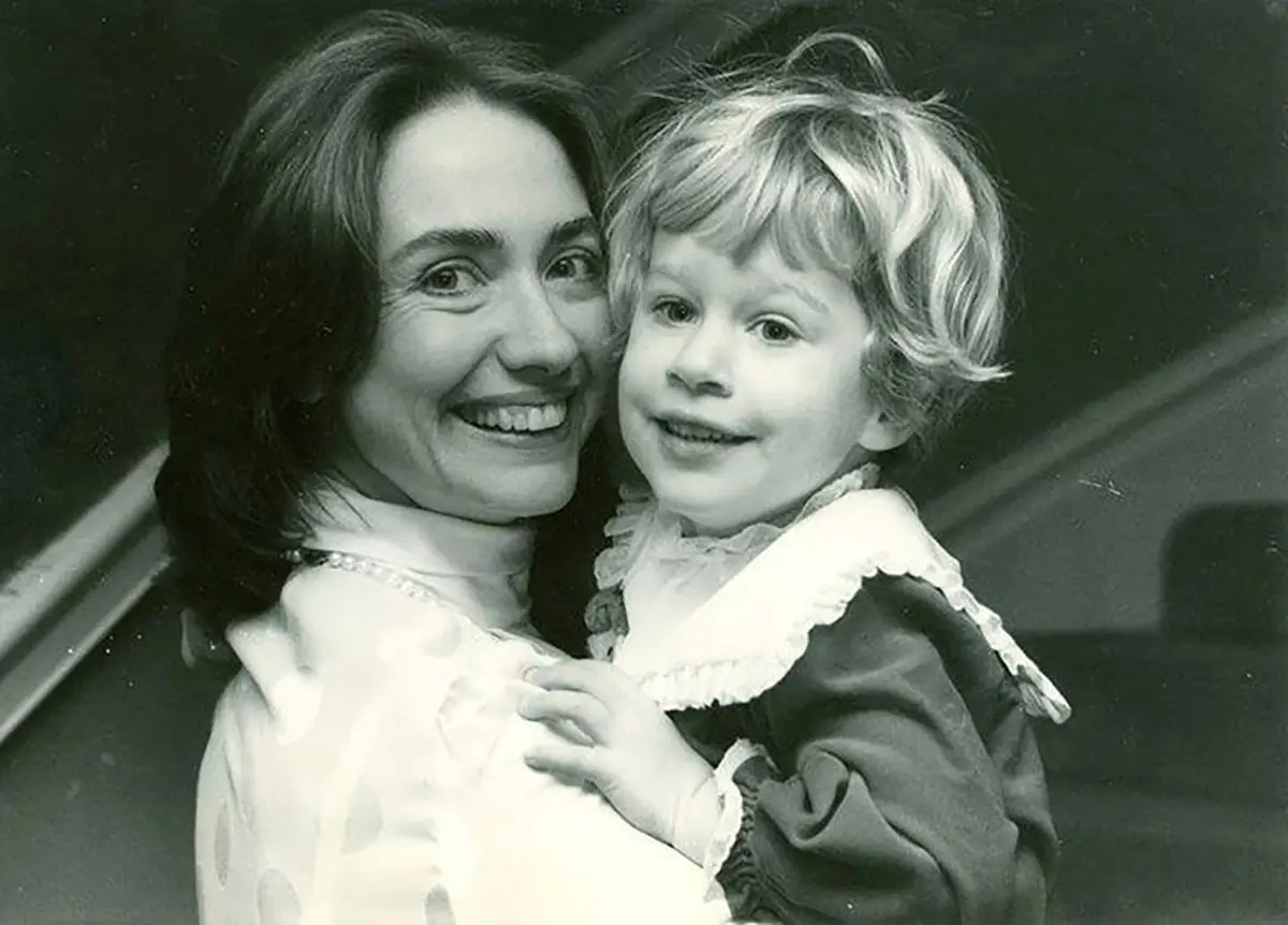 "During her 12 years as Arkansas' First Lady, Clinton emerged as a champion-to-be-reckoned-with of children's legal rights. She ""chaired the Arkansas Educational Standards Committee ... and co-founded the Arkansas Advocates for Children and Families."""