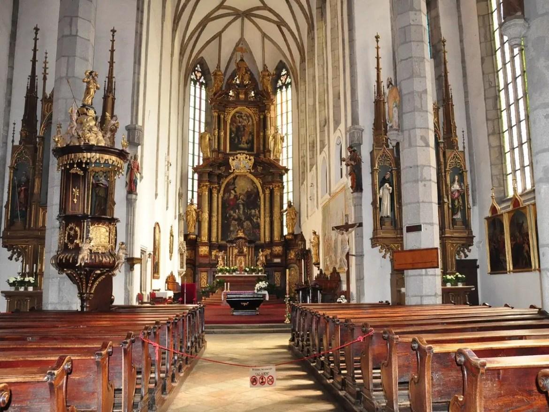 Church of St. Vitus