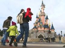 Report Disneyland Paris Charges Germans