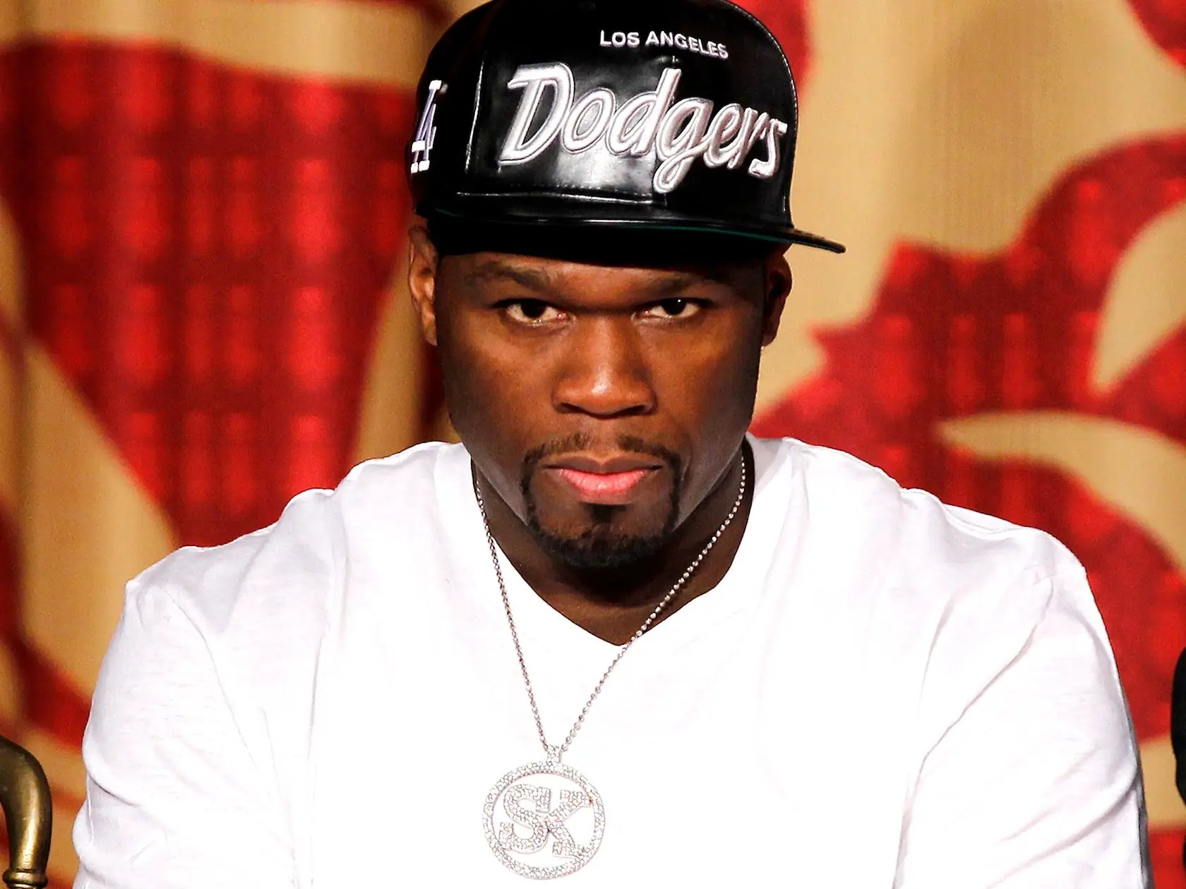 50 Cent New Home In Africa  Business Insider