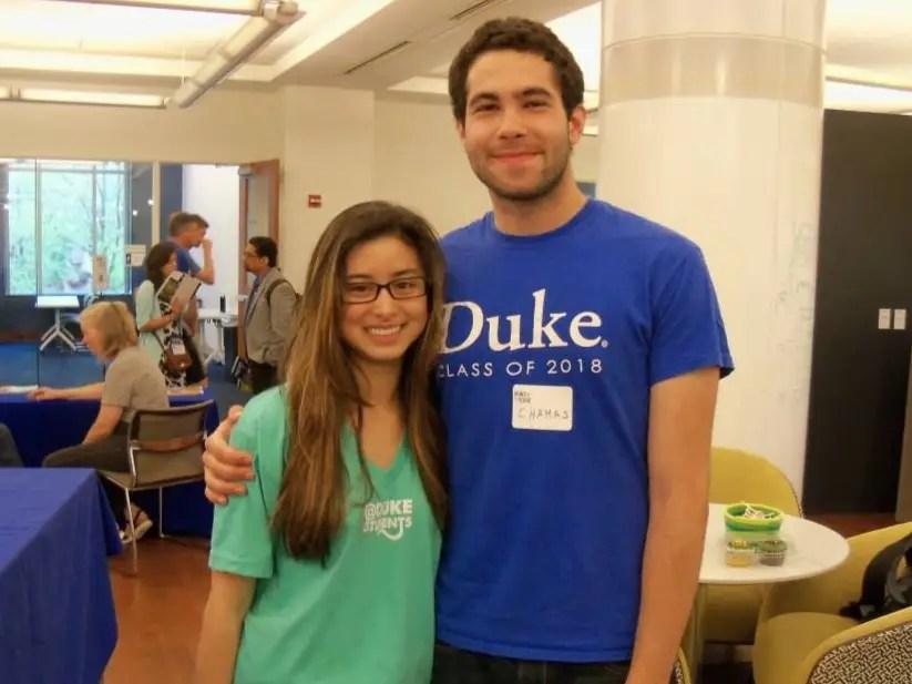 7. Duke University