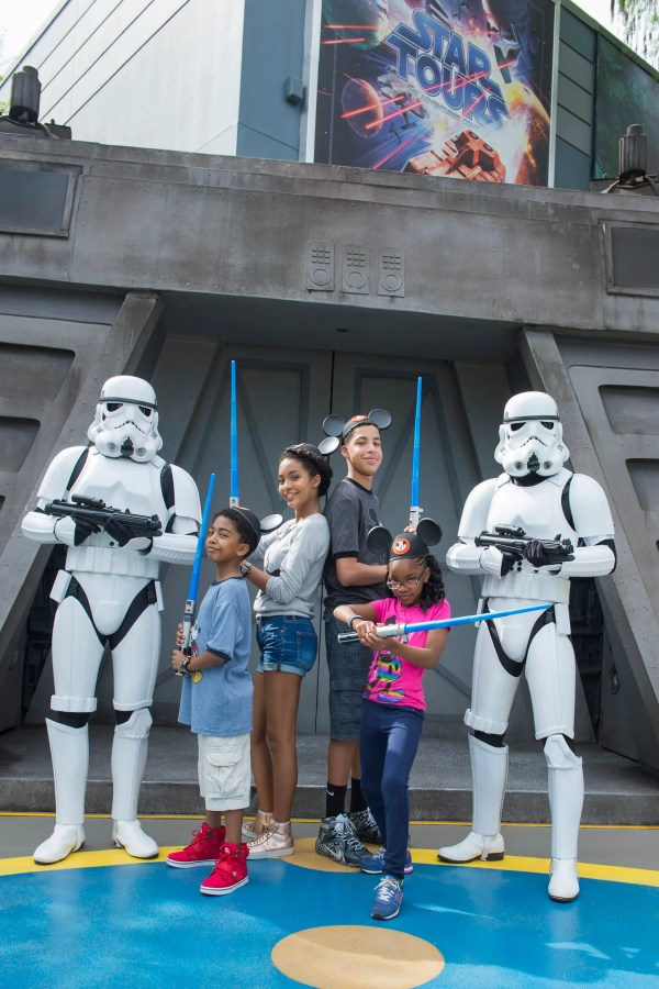 'star Wars' Theme Park - Business Insider