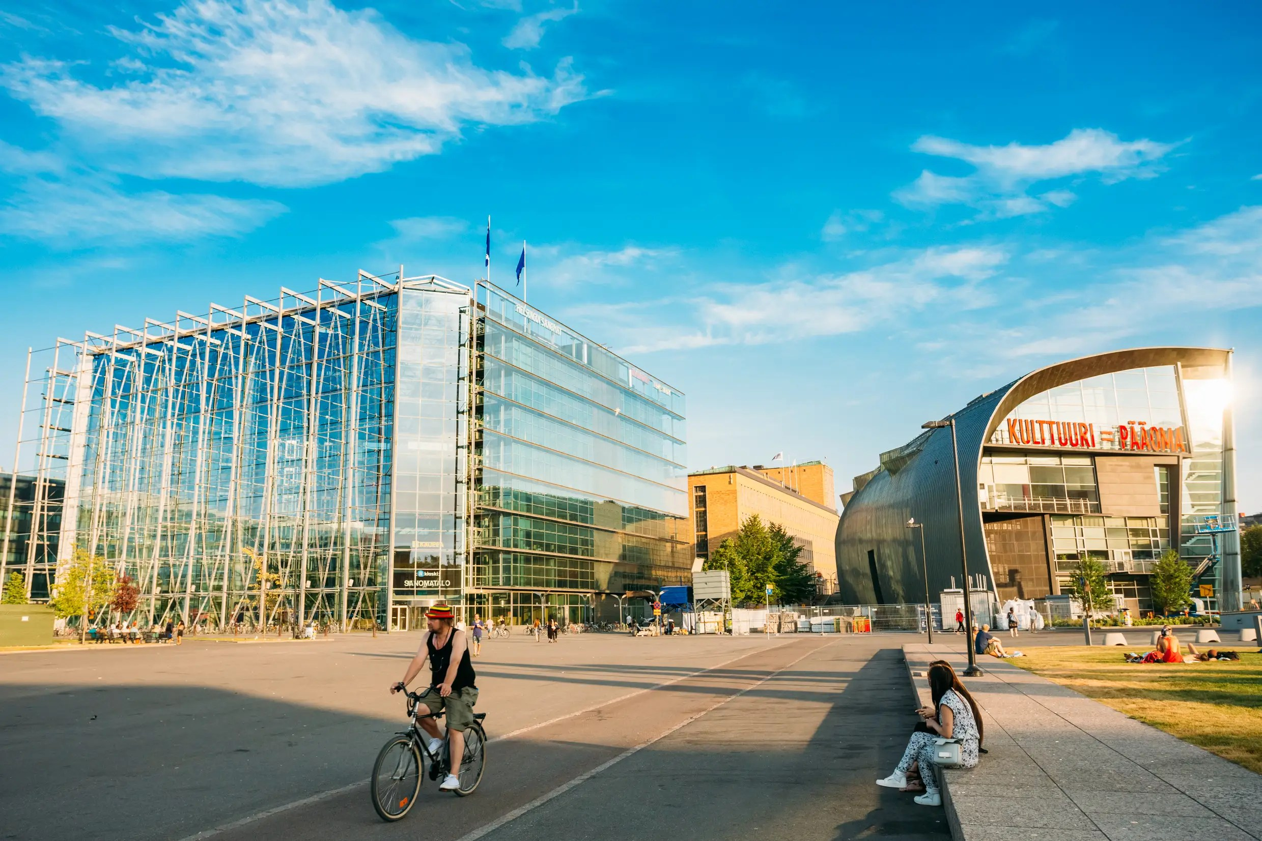 Helsinki Finland design