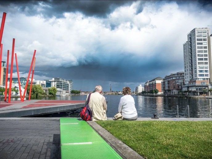 10. Ireland — Down three places in the ranking since 2016, Ireland is still recognized for its infrastructure and creative outputs, like its thriving design culture.