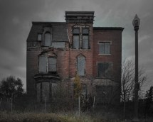 Scariest Haunted Houses In America - Business Insider
