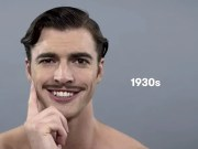 men hairstyles 20th