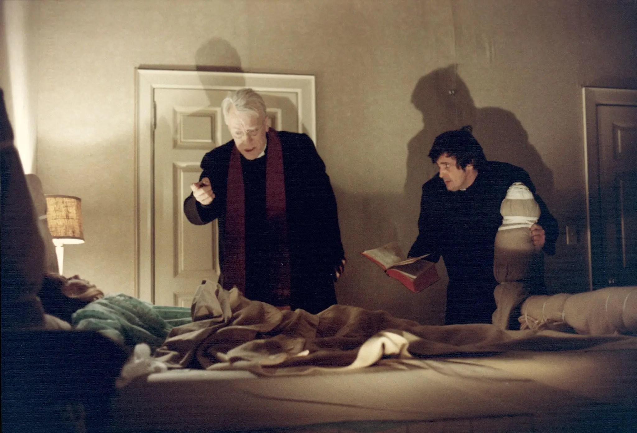 "3. ""The Exorcist"" (1973) —$441.3 million"