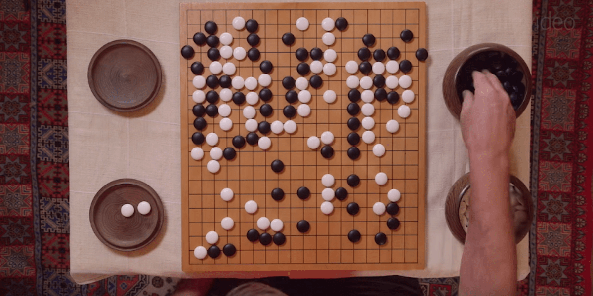 Why Google AI Game Go Is Harder Than Chess Business Insider